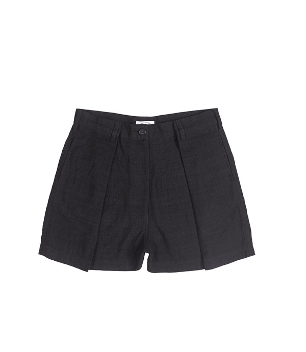 Mina Pleated Short