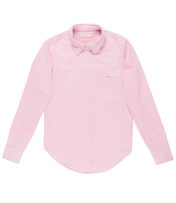 Rosalyn Shirt Cotton Candy