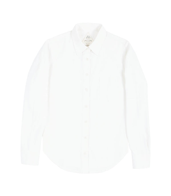 Rosalyn Shirt White