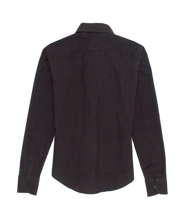 Rosalyn Shirt Black