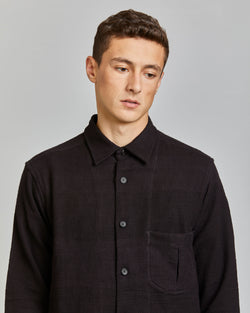Smith Shirt in Black
