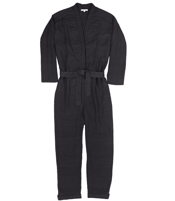 Charlie Jumpsuit Black