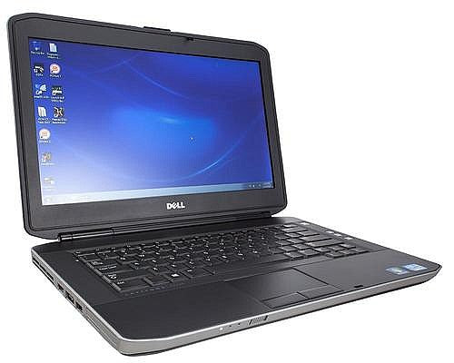"Dell Latitude E5430 Core™ i5-3320M up to 3.3GHz 320GB 4GB 14"" BT DVD-RW WIN10 Pro Webcam מחודש"