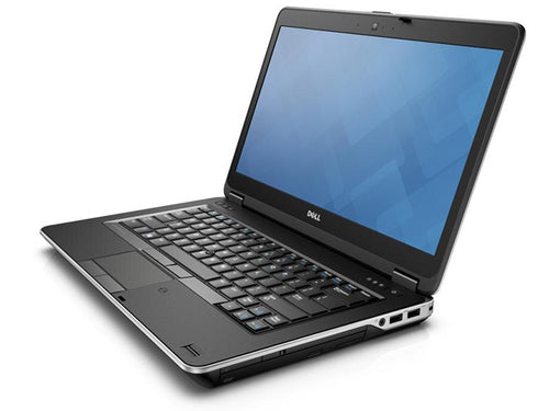 "Dell Latitude E6440 Ultrabook Core™ i5- 4300M 2.7Ghz 256GB SSD 8GB 14"" (1920x1080) DVD BT WIN10 Proמחודש -"