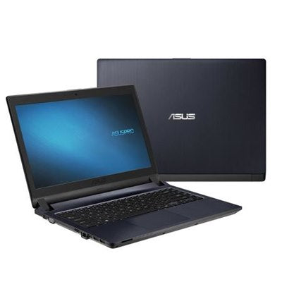 ASUS/P1440-i5-10210/ 8G RAM/ 256SSD/  win10 - HOME  BLACK/1YR
