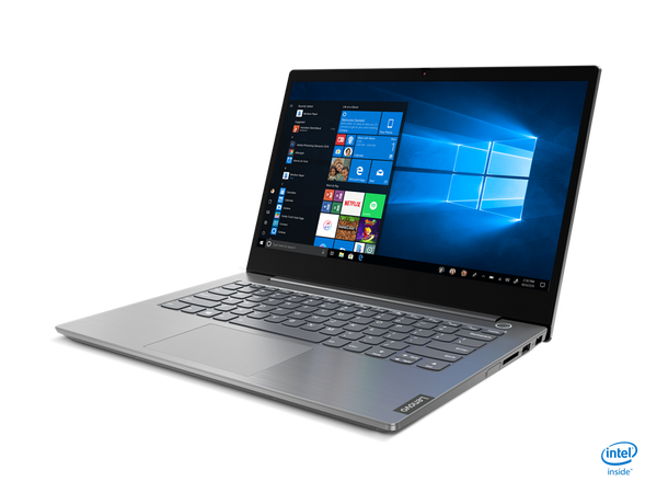 Lenovo ThinkBook 14-IML Core™ i5-10210U