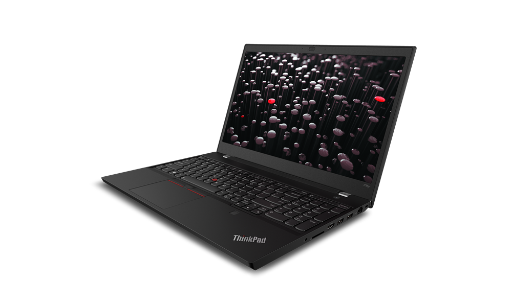 Thinkpad P15v Mobile Workstation - i7-10750H - 32GB - 512GB SSD M.2 2280 PCIe - NVIDIA Quadro P620 4GB - 15.6 - מקלדת מלאה - Win 10 Pro