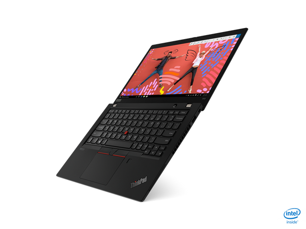 "Lenovo ThinkPad X13 AMD Ryzen™ 5 PRO 4650U 2.1GHz 512GB SSD 16GB 13.3"" (1920x1080) BT WIN10 Pro Webcam BLACK Backlit Keyboard FP Reader"