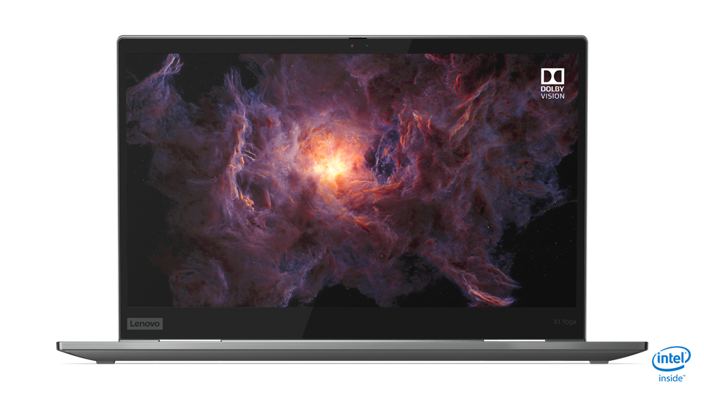 Lenovo ThinkPad X1 Yoga Core™ i5 - Gen4 - i5-8265U