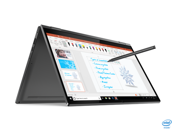 Lenovo YOGA C640-13IML 2-IN-1 Core™ i5-10210U
