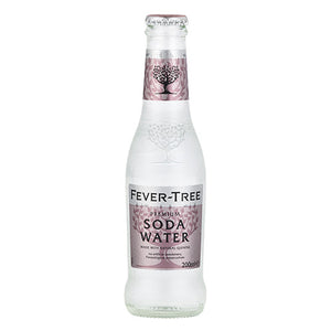 FEVER TREE PREMIUM SODA WATER