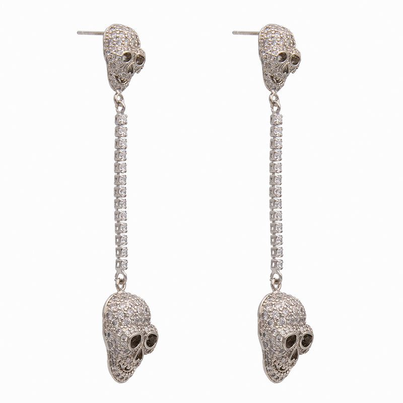 Four Triangle Shaped Silver Ring with Blue Topaz, Amethyst, Peridot, Citrine, White Topaz, Green Garnet and Iolite