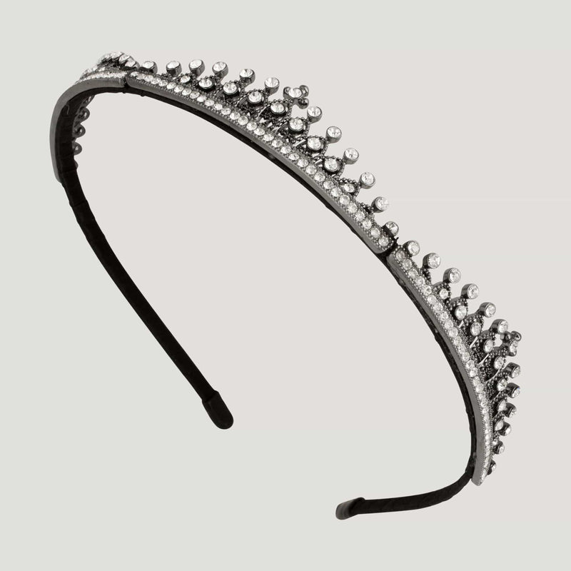 Crystal Crowns Hairband