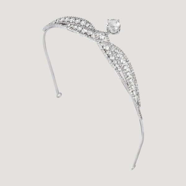 Crystal Ball Tiara
