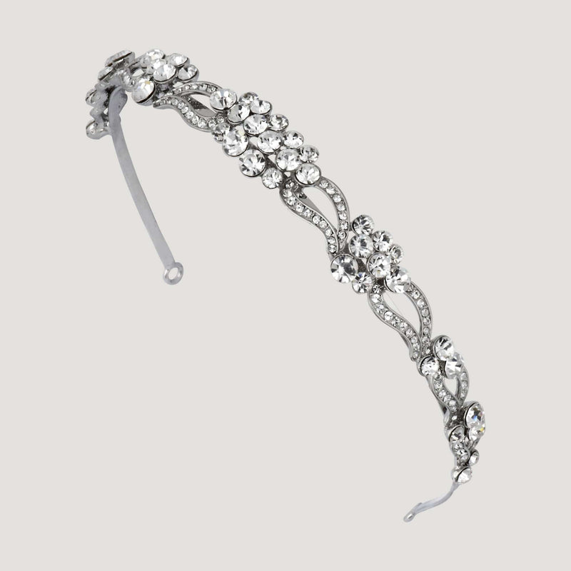 Dappled Crystal Headband