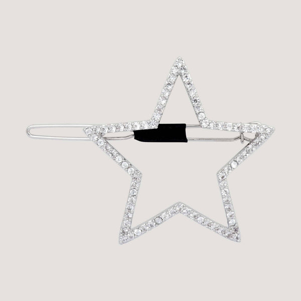 Star Hairclip