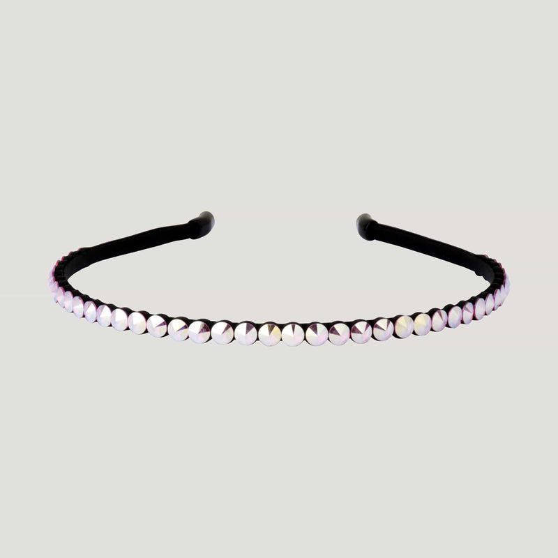 Crystal Row Hairband