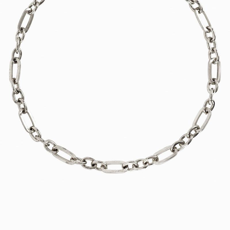 Chain Link Necklace