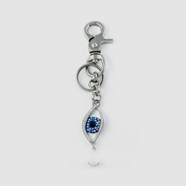 Small Eye Key Ring