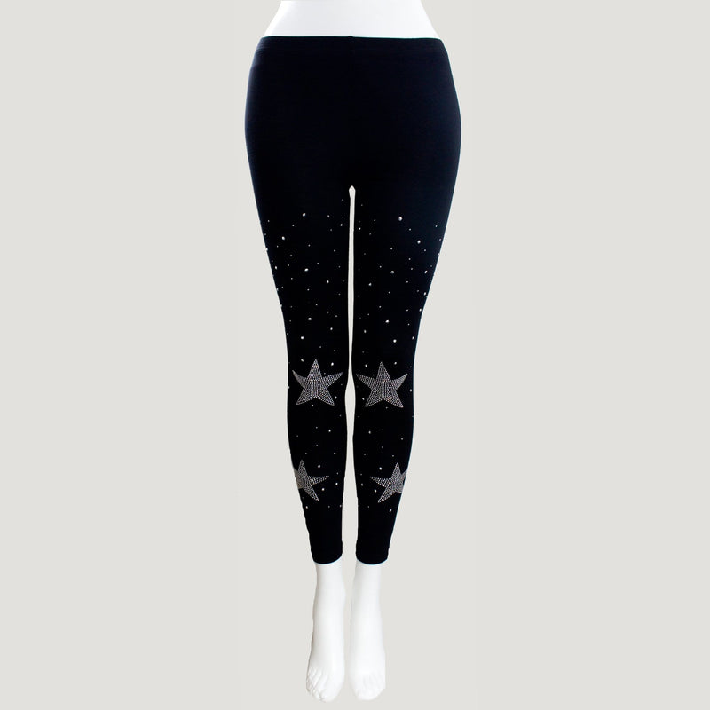 Jewelled Stars Leggings