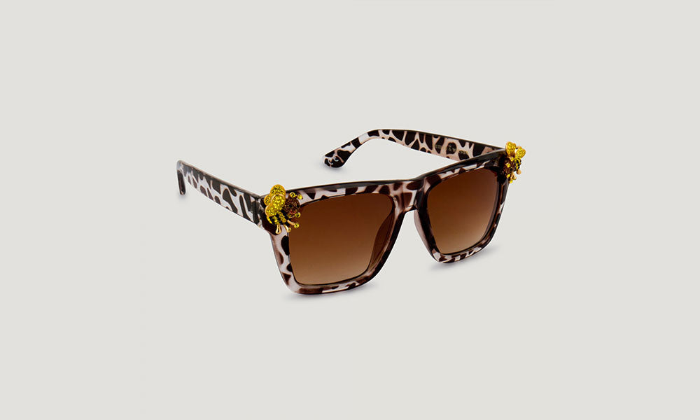 Butler & Wilson Bee Sunglasses