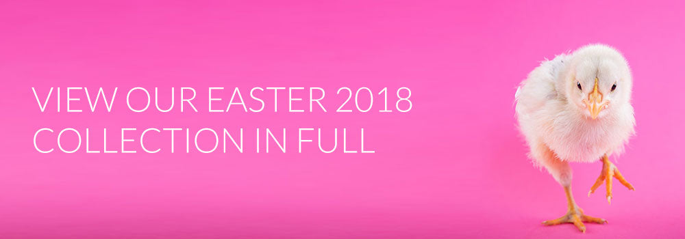 Butler & Wilson 2018 Easter Collection