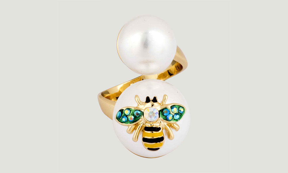 bee-ring