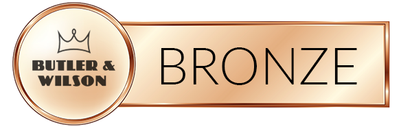Take home bronze with Butler & Wilson