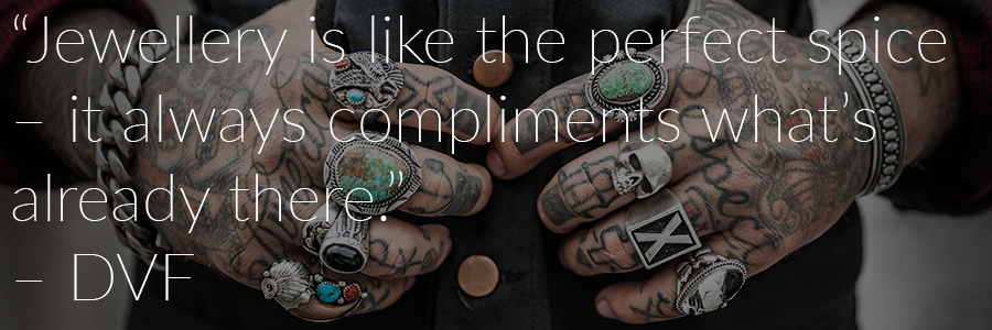 jewellery-compliments-whats-already-there