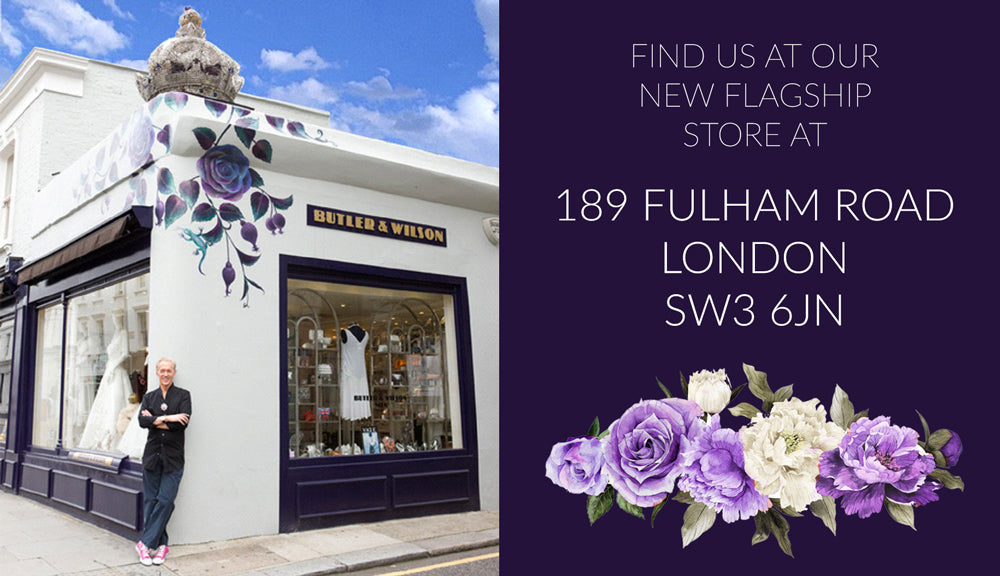 Store Relocation Fulham Road | B&W
