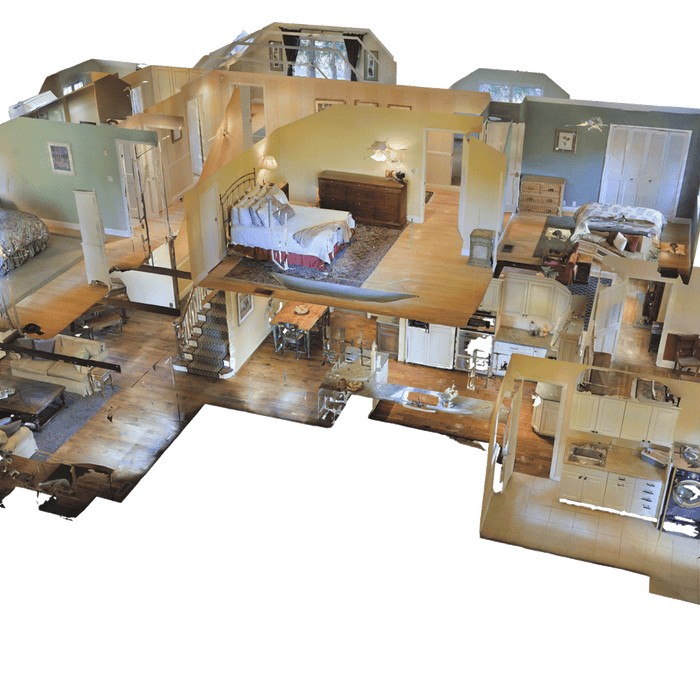 Why Home Sellers – and Buyers – Love 3D Virtual Tours