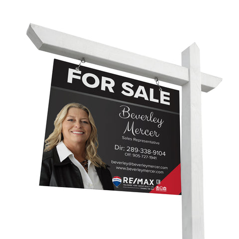 For Sale Sign Printing