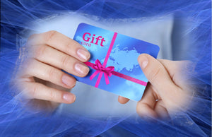 To Give A Gift Card or Not To Give A Gift Card