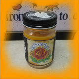 For Mom: Body Art Lover's 8.5 Ounce Jar Candle