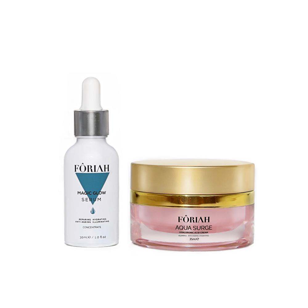 ULTRA HYDRATION DUO (VALUE £62.98)