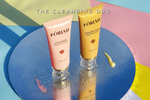CLEANSING DUO (VALUE £51.98)