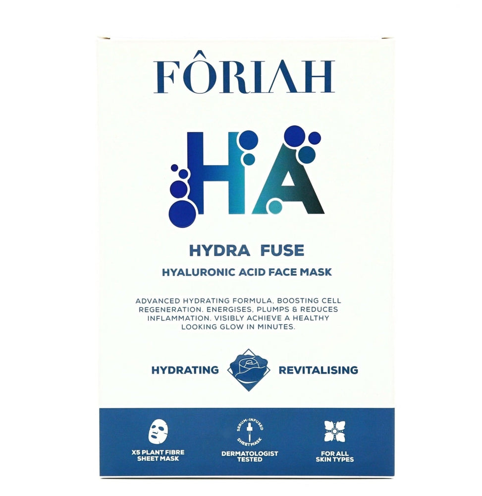 HYDRA FUSE (5 MASKS VALUE £42.45)