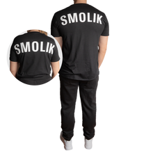 "Laden Sie das Bild in den Galerie-Viewer, Sport Shirt Print ""Smolik"""