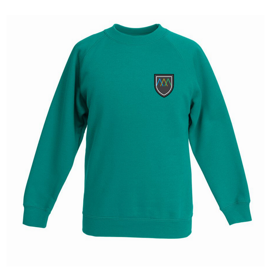 Brackenbury Sweatshirt
