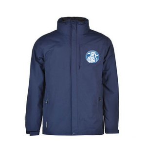St. Mary's Rain Jacket