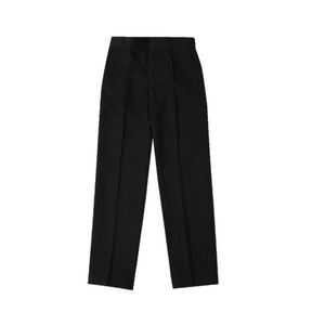 Black Trousers (Waist Sizes)