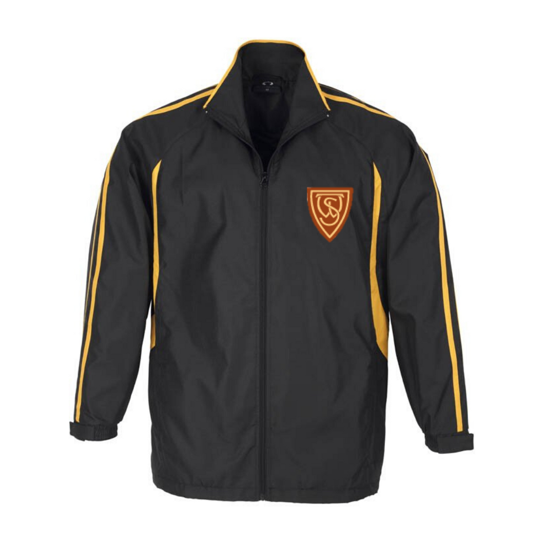 Windlesham School Rain Jacket