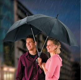 Automatic Two Person Couple Umbrella HahaGet