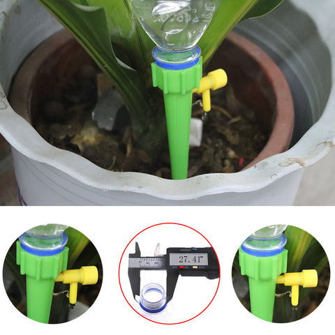 Automatic Watering Spike for Plants Flower HahaGet