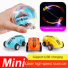 Mini Laser High-Speed Stunt Car Toy