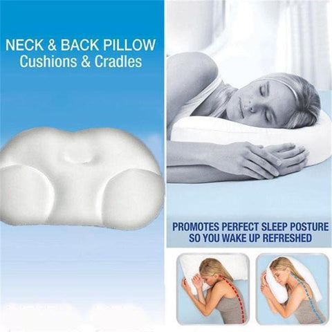 All-round Sleep Pillow - HahaGet