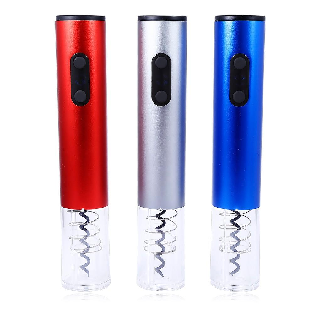 Automatic Electric Wine Bottle Opener - HahaGet