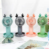 Mini Animal Shape Fan Bubble Machine With LED Light - HahaGet