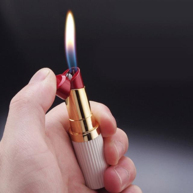 Mini Creative Lighter(Without Fuel) - HahaGet