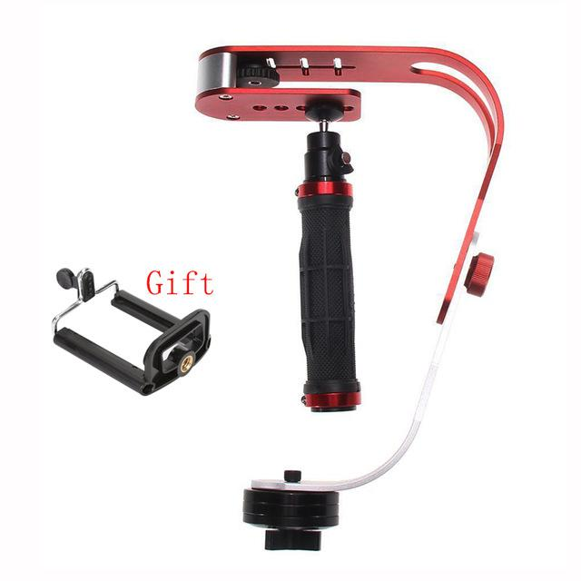 Mini Handheld Digital Camera Stabilizer - HahaGet